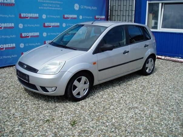 Ford Fiesta 1,4 i Klimatizace, foto 1 Auto – moto , Automobily | spěcháto.cz - bazar, inzerce zdarma