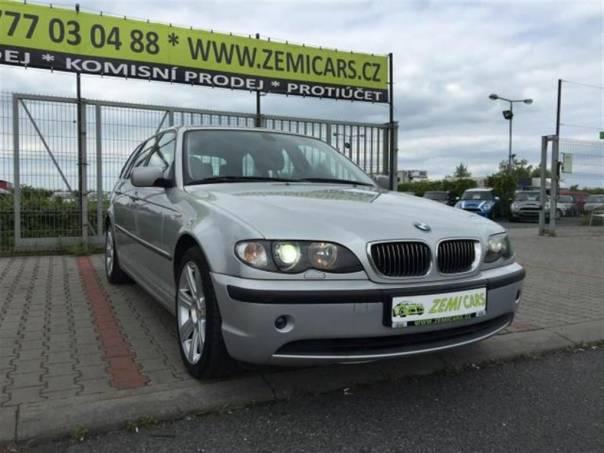 BMW Řada 3 330D, AUTOMAT, NAVI, XENON, foto 1 Auto – moto , Automobily | spěcháto.cz - bazar, inzerce zdarma