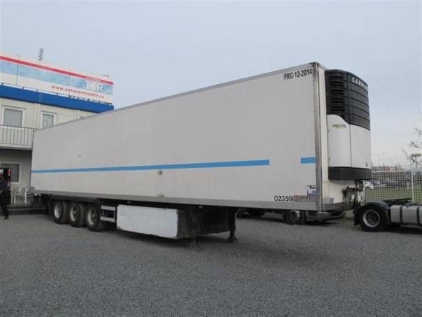 LATRÉ- 2x výparník+příčka+380V, foto 1 Užitkové a nákladní vozy, Přívěsy a návěsy | spěcháto.cz - bazar, inzerce zdarma