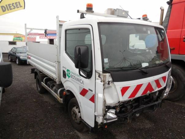 Renault  2,5/96kW, foto 1 Užitkové a nákladní vozy, Do 7,5 t | spěcháto.cz - bazar, inzerce zdarma