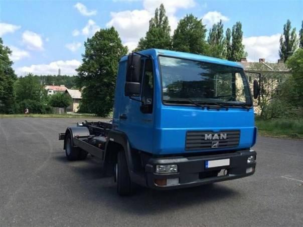 LE 8.180 (L 2000), foto 1 Užitkové a nákladní vozy, Nad 7,5 t | spěcháto.cz - bazar, inzerce zdarma