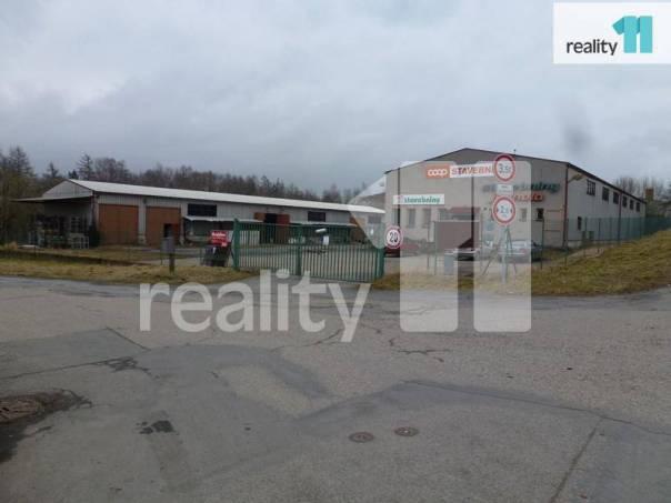 Prodej nebytového prostoru, Pacov, foto 1 Reality, Nebytový prostor   spěcháto.cz - bazar, inzerce