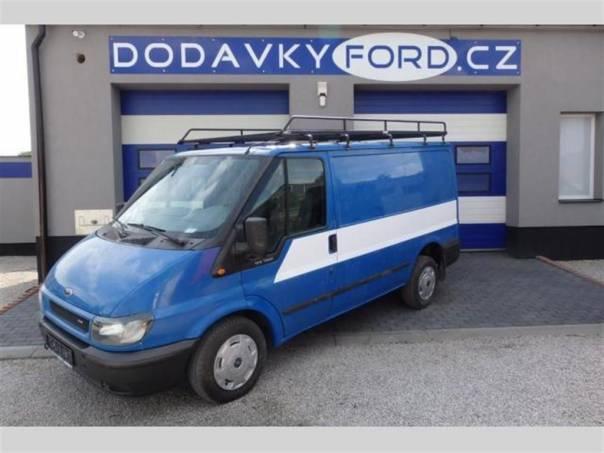 Ford Transit 260S-2.0TDI-125PS-KLIMA+ZÁVĚS, foto 1 Užitkové a nákladní vozy, Do 7,5 t | spěcháto.cz - bazar, inzerce zdarma