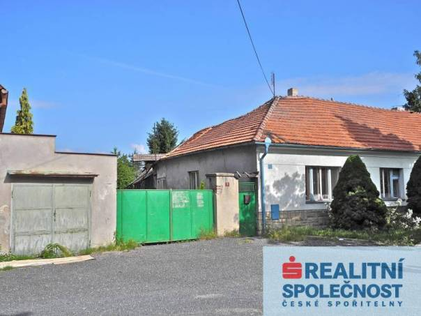 Prodej pozemku, Horoušany, foto 1 Reality, Pozemky | spěcháto.cz - bazar, inzerce