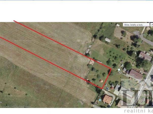 Prodej pozemku, Stráž nad Nisou, foto 1 Reality, Pozemky | spěcháto.cz - bazar, inzerce
