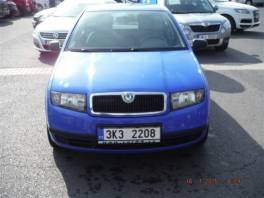 Škoda Fabia 1.2 HTP , Auto – moto , Automobily    spěcháto.cz - bazar, inzerce zdarma