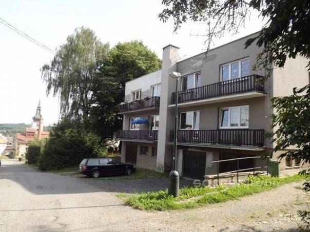 Prodej nebytového prostoru, Votice, foto 1 Reality, Nebytový prostor | spěcháto.cz - bazar, inzerce