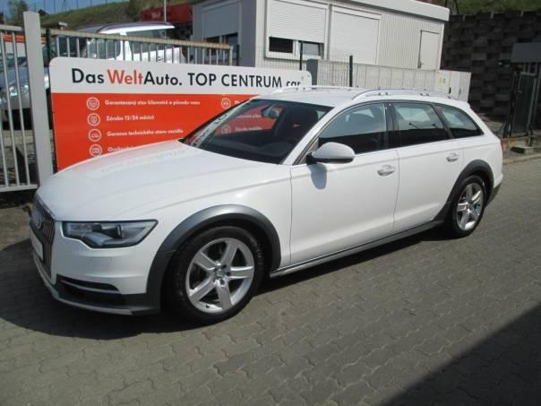 Audi A6 Allroad 3,0 TDI (180kW/245k) S-tronic, foto 1 Auto – moto , Automobily | spěcháto.cz - bazar, inzerce zdarma