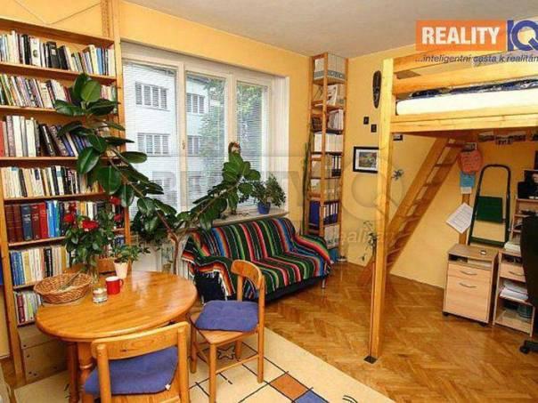 Pronájem bytu 1+1, Praha - Staré Město, foto 1 Reality, Byty k pronájmu | spěcháto.cz - bazar, inzerce