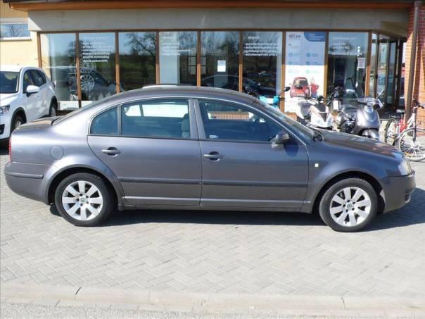 Škoda Superb 2,5   SUPERB  V6 TDI TIPTRONIC ELEGA, foto 1 Auto – moto , Automobily | spěcháto.cz - bazar, inzerce zdarma