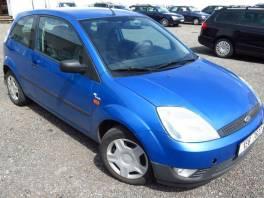 Ford Fiesta 1.3/ 51 kW , Auto – moto , Automobily  | spěcháto.cz - bazar, inzerce zdarma
