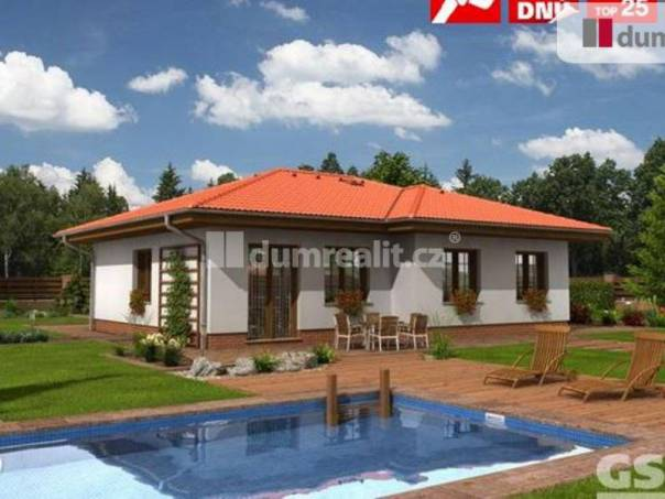 Prodej domu, Rožďalovice, foto 1 Reality, Domy na prodej | spěcháto.cz - bazar, inzerce