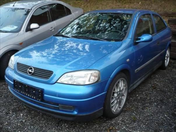 Opel Astra 2.0 OPC   16V, foto 1 Auto – moto , Automobily | spěcháto.cz - bazar, inzerce zdarma
