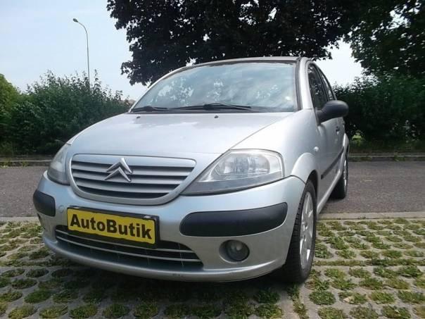 Citroën C3 1,4 Klima, foto 1 Auto – moto , Automobily | spěcháto.cz - bazar, inzerce zdarma
