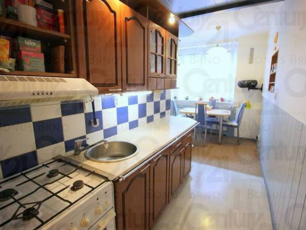 Prodej bytu 2+1, Brno, foto 1 Reality, Byty na prodej | spěcháto.cz - bazar, inzerce