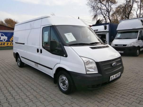 Ford Transit 300L 2.2TDCI SERVISKA, foto 1 Užitkové a nákladní vozy, Do 7,5 t | spěcháto.cz - bazar, inzerce zdarma