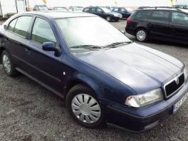 Škoda Octavia 1.9/ 66 kW , Auto – moto , Automobily  | spěcháto.cz - bazar, inzerce zdarma
