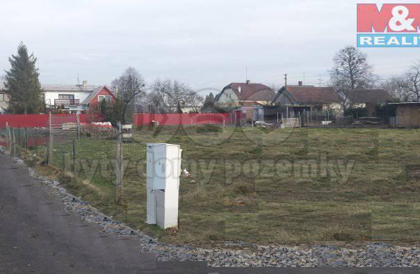 Prodej pozemku, Paskov, foto 1 Reality, Pozemky | spěcháto.cz - bazar, inzerce