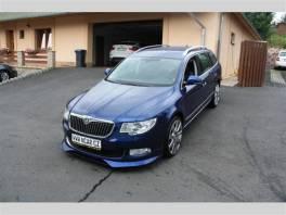 Škoda Superb Combi 2,0TDi-CR,125kw,DSG,19AL , Auto – moto , Automobily  | spěcháto.cz - bazar, inzerce zdarma