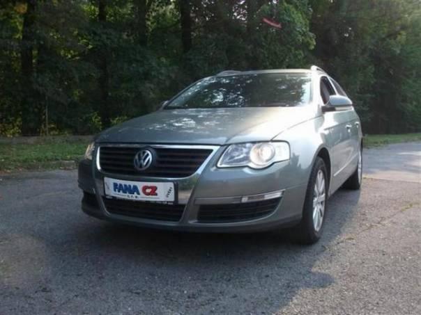 Volkswagen Passat 2.0TDI Comfortline, foto 1 Auto – moto , Automobily | spěcháto.cz - bazar, inzerce zdarma