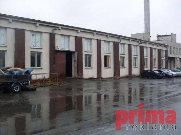 Pronájem nebytového prostoru, Olomouc - Povel, foto 1 Reality, Nebytový prostor | spěcháto.cz - bazar, inzerce