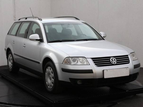 Volkswagen Passat  1.9 TDI, automat, foto 1 Auto – moto , Automobily | spěcháto.cz - bazar, inzerce zdarma