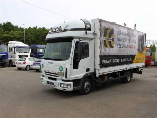 ML 75 E 17 SPACÍ NÁSTAVBA, foto 1 Užitkové a nákladní vozy, Nad 7,5 t | spěcháto.cz - bazar, inzerce zdarma