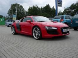 Audi R8 4.2 FSI Quattro , Auto – moto , Automobily  | spěcháto.cz - bazar, inzerce zdarma