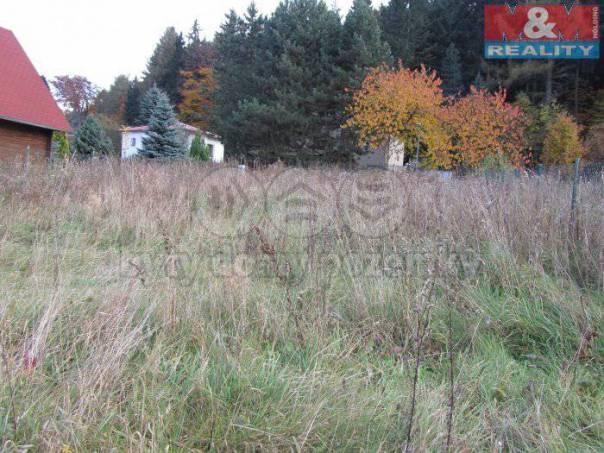 Prodej pozemku, Vyžlovka, foto 1 Reality, Pozemky | spěcháto.cz - bazar, inzerce