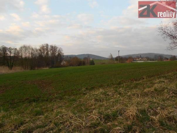 Prodej pozemku, Jinolice, foto 1 Reality, Pozemky   spěcháto.cz - bazar, inzerce