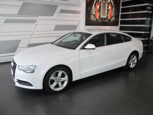 Audi A5 2,0 TDI quattro (130kW/177k), foto 1 Auto – moto , Automobily | spěcháto.cz - bazar, inzerce zdarma