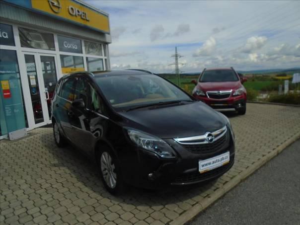 Opel Zafira 2.0 CDTI  COSMO, foto 1 Auto – moto , Automobily | spěcháto.cz - bazar, inzerce zdarma