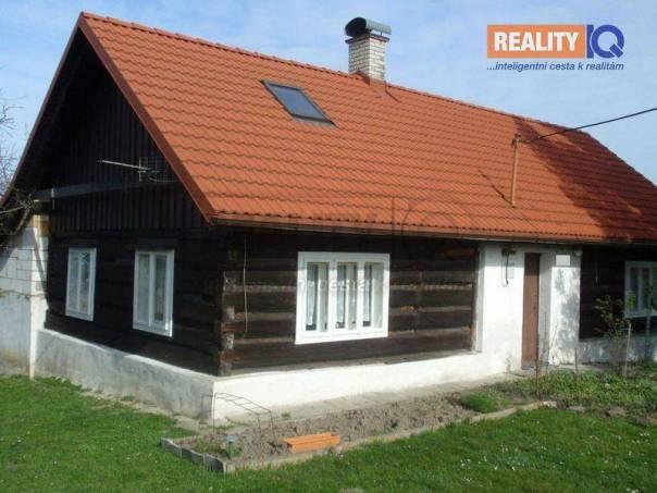 Prodej chalupy, Dobrá, foto 1 Reality, Chaty na prodej | spěcháto.cz - bazar, inzerce