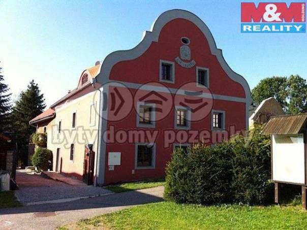 Prodej chalupy, Ktiš, foto 1 Reality, Chaty na prodej | spěcháto.cz - bazar, inzerce