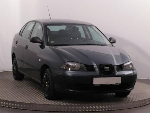 Seat Cordoba 1.2, foto 1 Auto – moto , Automobily | spěcháto.cz - bazar, inzerce zdarma