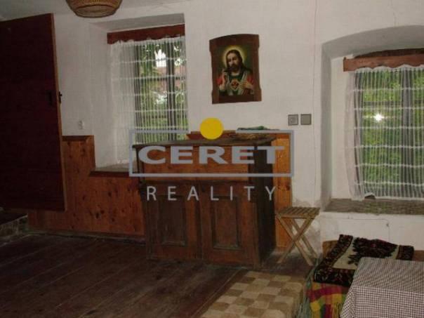 Prodej chalupy, Seč - Kraskov, foto 1 Reality, Chaty na prodej | spěcháto.cz - bazar, inzerce
