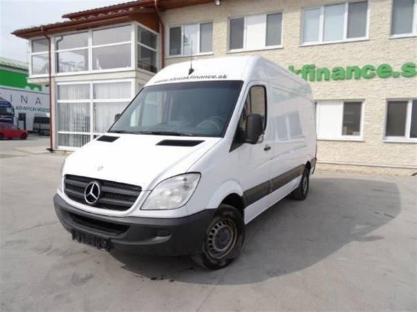 SPRINTER 309 DG, 3 miesta >VIN 171, foto 1 Užitkové a nákladní vozy, Nad 7,5 t | spěcháto.cz - bazar, inzerce zdarma