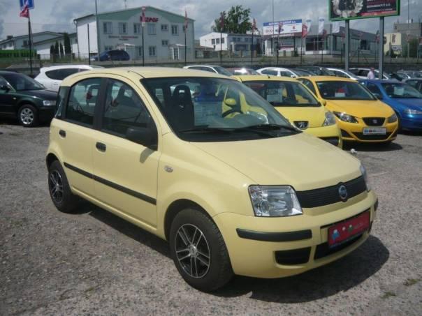 Fiat Panda 1.1i 1.Majitel, foto 1 Auto – moto , Automobily | spěcháto.cz - bazar, inzerce zdarma