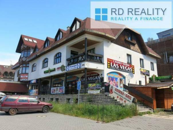 Prodej nebytového prostoru, Harrachov, foto 1 Reality, Nebytový prostor | spěcháto.cz - bazar, inzerce