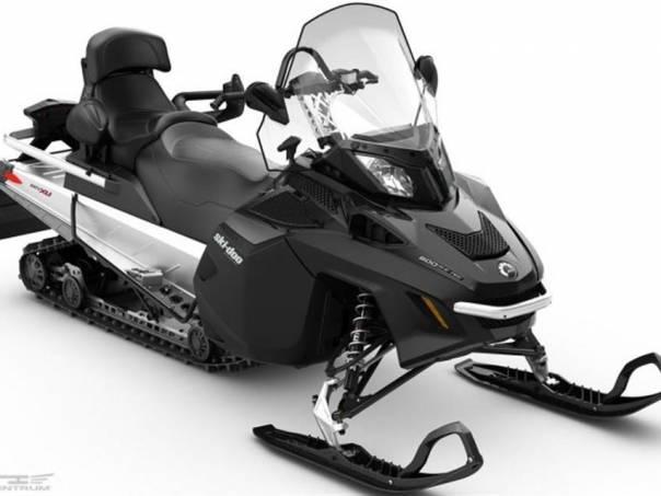 Ski-Doo Expedition LE 600 H.O. 2015, foto 1 Auto – moto , Motocykly a čtyřkolky | spěcháto.cz - bazar, inzerce zdarma