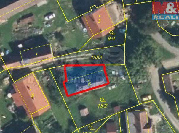 Prodej pozemku, Votice, foto 1 Reality, Pozemky | spěcháto.cz - bazar, inzerce