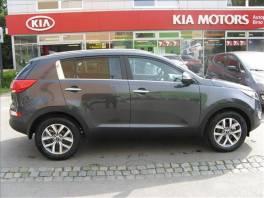 Kia Sportage 1.7 SL 1,7 CRDi 4x2 TOP (