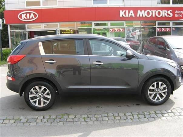 Kia Sportage 1.7 SL 1,7 CRDi 4x2 TOP (, foto 1 Auto – moto , Automobily | spěcháto.cz - bazar, inzerce zdarma