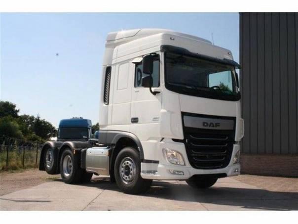 XF 460 6x2  EURO 6, foto 1 Užitkové a nákladní vozy, Nad 7,5 t | spěcháto.cz - bazar, inzerce zdarma