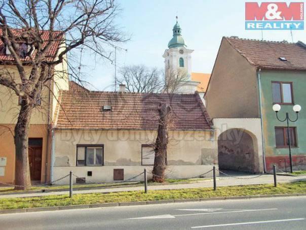 Prodej nebytového prostoru, Bzenec, foto 1 Reality, Nebytový prostor | spěcháto.cz - bazar, inzerce
