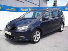 Volkswagen Sharan 2.0 TSI DSG 7míst TOP MODEL  , Auto – moto , Automobily  | spěcháto.cz - bazar, inzerce zdarma
