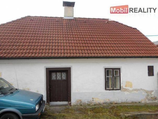 Prodej domu, Nepomuk, foto 1 Reality, Domy na prodej | spěcháto.cz - bazar, inzerce