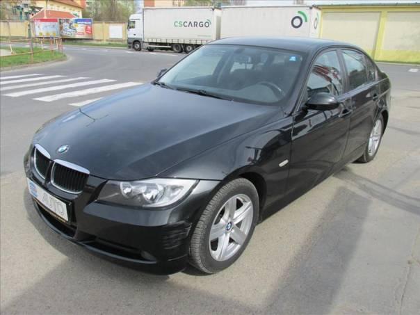 BMW Řada 3 2,0 318i,ALU,SERVISKA, foto 1 Auto – moto , Automobily | spěcháto.cz - bazar, inzerce zdarma