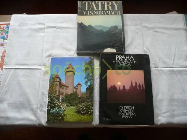 Starší knihy, foto 1 Hobby, volný čas, Knihy | spěcháto.cz - bazar, inzerce zdarma