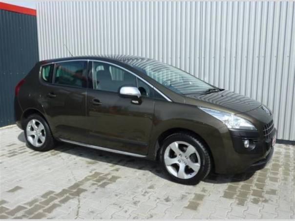 Peugeot 3008 1,6 HDI Premium 110, Panorama, Navi, foto 1 Auto – moto , Automobily | spěcháto.cz - bazar, inzerce zdarma